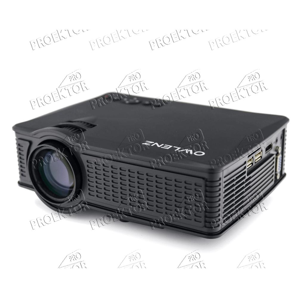 Мини проектор Owlenz SD60